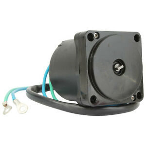 Tilt trim motor for suzuki df60 300 2001 up 4 stroke for Tilt trim motor not working