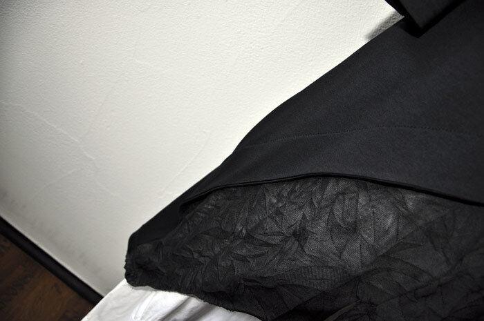 Lagenlook ° ° raffinato taglio lungo ° abito abito abito palloncino ° 2-Lagen ottica ° 42,44,46,l, XL, XXL, fffeae