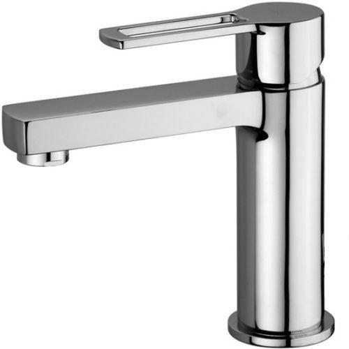 """RIN071KCR  Miscelatore lavabo con scarico Clic-Clac 1""""1 4G RINGO  PAFFONI"""