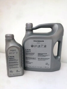 Originales-de-VW-volkswagen-audi-aceite-del-motor-5w30-Longlife-3-6-litros-g052195m2-g052195m4