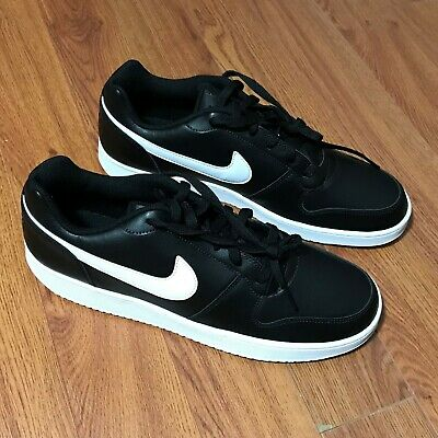 Nike Mens Ebernon Low Leather