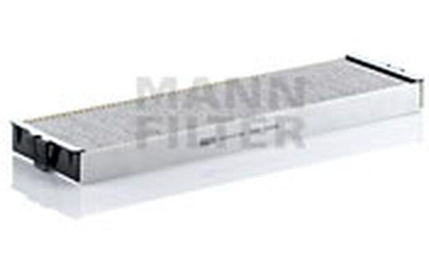 MANN-FILTER Filtro, aire habitáculo PEUGEOT 607 CUK 5258