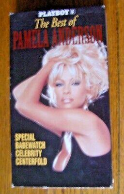 Pamela anderson tape