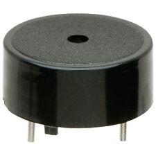 2x 90dB Piezo Sound Generator SoniCrest 5v 90db Sounder Buzzer Indicator