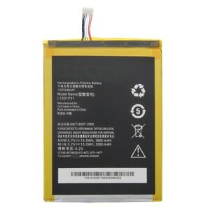 BATTERIA-3650Mah-ORIGINALE-IBM-LENOVO-IDEATAB-A3000-A5000-L12D1P31-L12T1P33-PAD