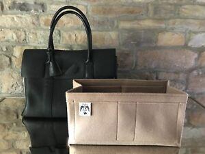 Image Is Loading Heritage Amp New Bayswater Handbag Liner Bag Insert