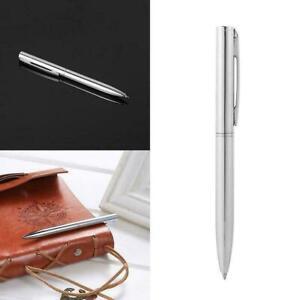 Students Ball-point Pen Short Spin Office School Teens pen ball Supplies N7D5