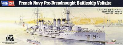 Hobby Boss French Dreadnought Voltaire 1:350 HBB86504