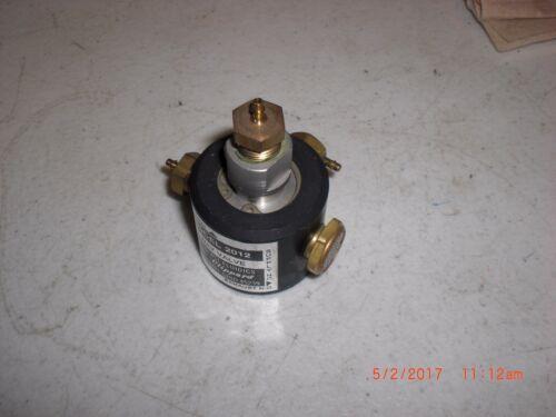Clippard Valve Northeast Fluidics 2012 3 way valve