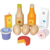 Hape Healthy Food Set For Children's Kitchen 8605