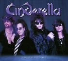 In Concert by Cinderella (CD, Sep-2011, Cleopatra)