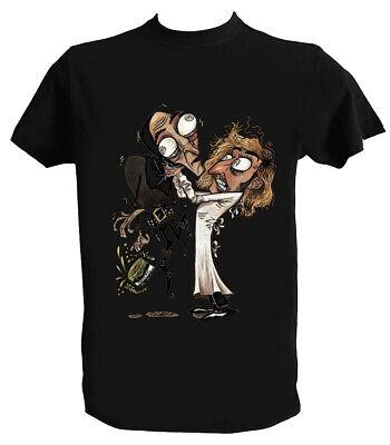 Generico T Shirt Frankestein Junior Cult Film Igor Mel Brooks