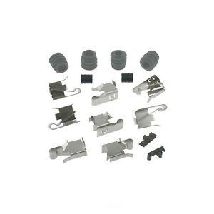 Carlson H5650 Rear Disc Brake Hardware Kit