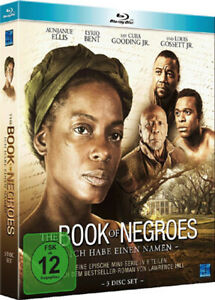 The book of negroes episode 6