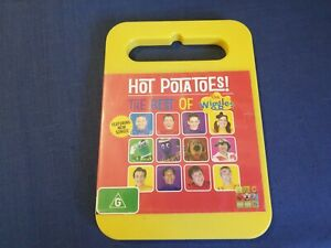 The-Hot-Potatoes-Best-Of-The-Wiggles-DVD-Region-4
