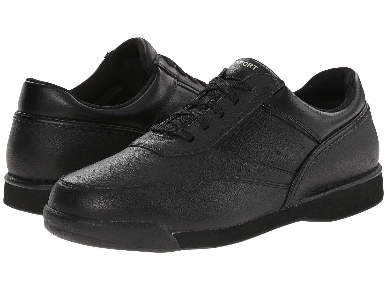 Rockport Para Hombre Zapato M7100 K71096 Prowalker Caminar