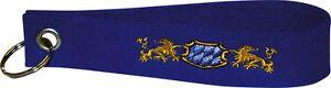 Felt-Key-Chain-Stable-Pendant-Embroidery-Bavaria-Emblem-14448