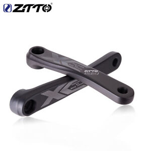For ZTTO Bicycle Bike Crank Arm 170mm Left Side Square Taper Crank Bracket Mount