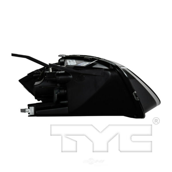 1 Pack TYC 20-6408-00-1 Replacement left Head Lamp CHEVROLET CAVALIER