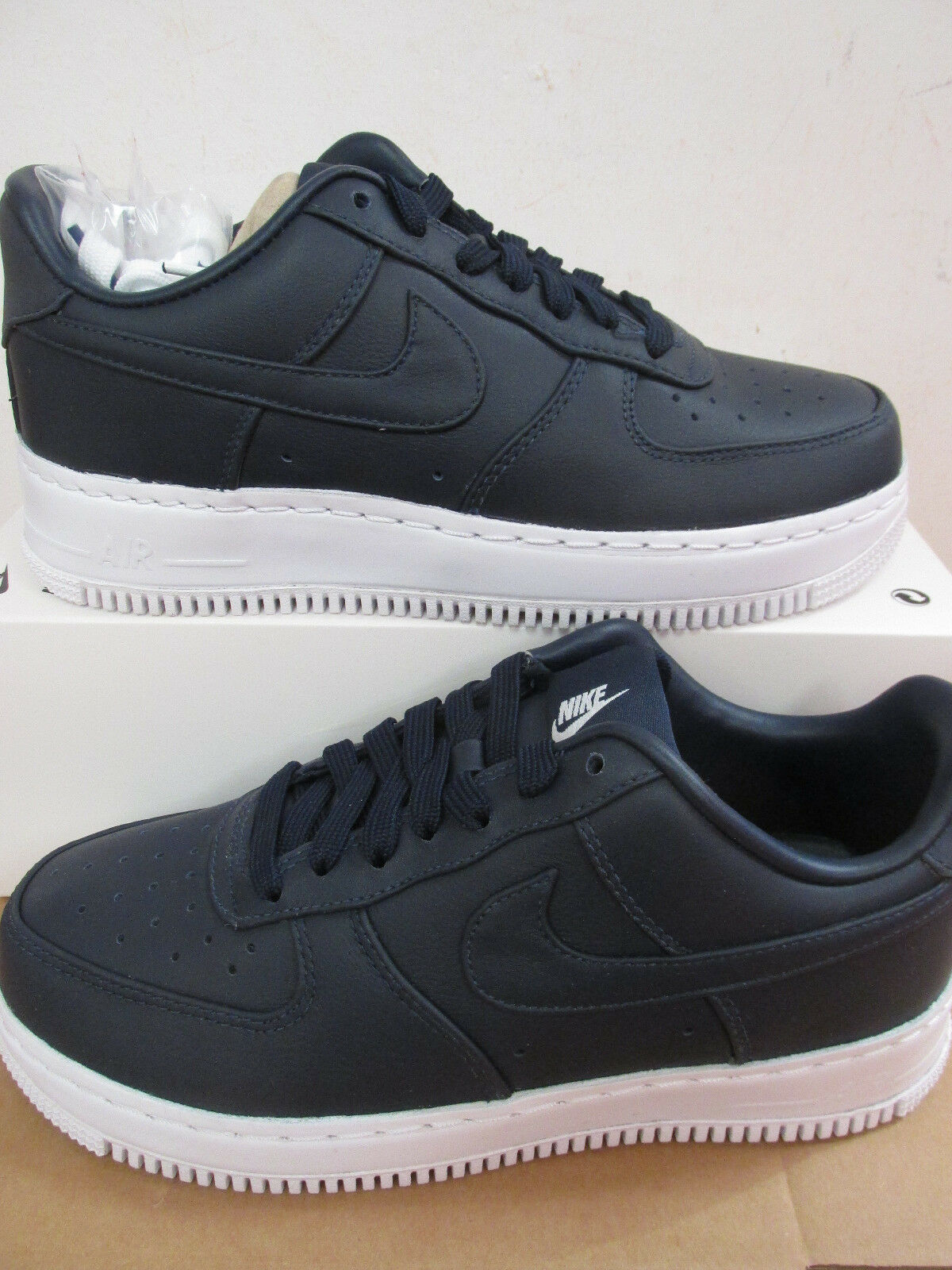 Nikelab Air Running Force 1 Low hombre Running Air Zapatillas zapatillas clearance cece07
