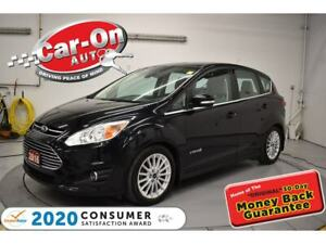 2016 Ford C-Max SEL | LEATHER | NAV | SONY AUDIO