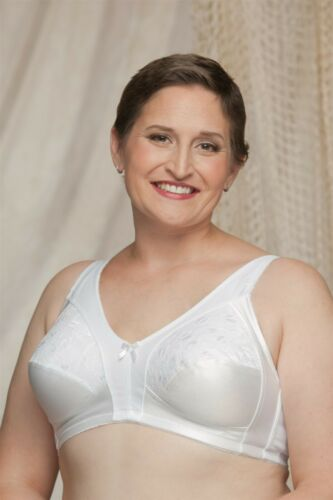 Nearly Me #700 M-Frame Softcup Mastectomy Bra Sale