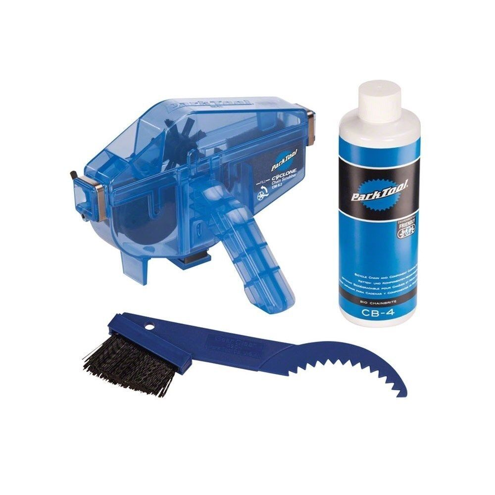 Park Tool CG-2.3 Chain Gang Bike Cleaning Kit For All Bikes-Bicycle Tool-New
