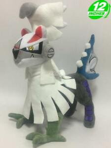 NEW-12-034-Wow-Pokemon-Silvally-Plush-Doll-Anime-Stuff-Toy-Game-PNPL2459