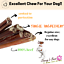 "thumbnail 3 - Premium Grade 6"" inch Bully Sticks Dog Chew  All Natural Dog Treat (25 pack)"