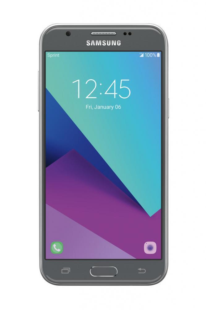 Samsung Galaxy J3 Emerge 16GB LTE Smartphone for Virgin Mobile - New 1