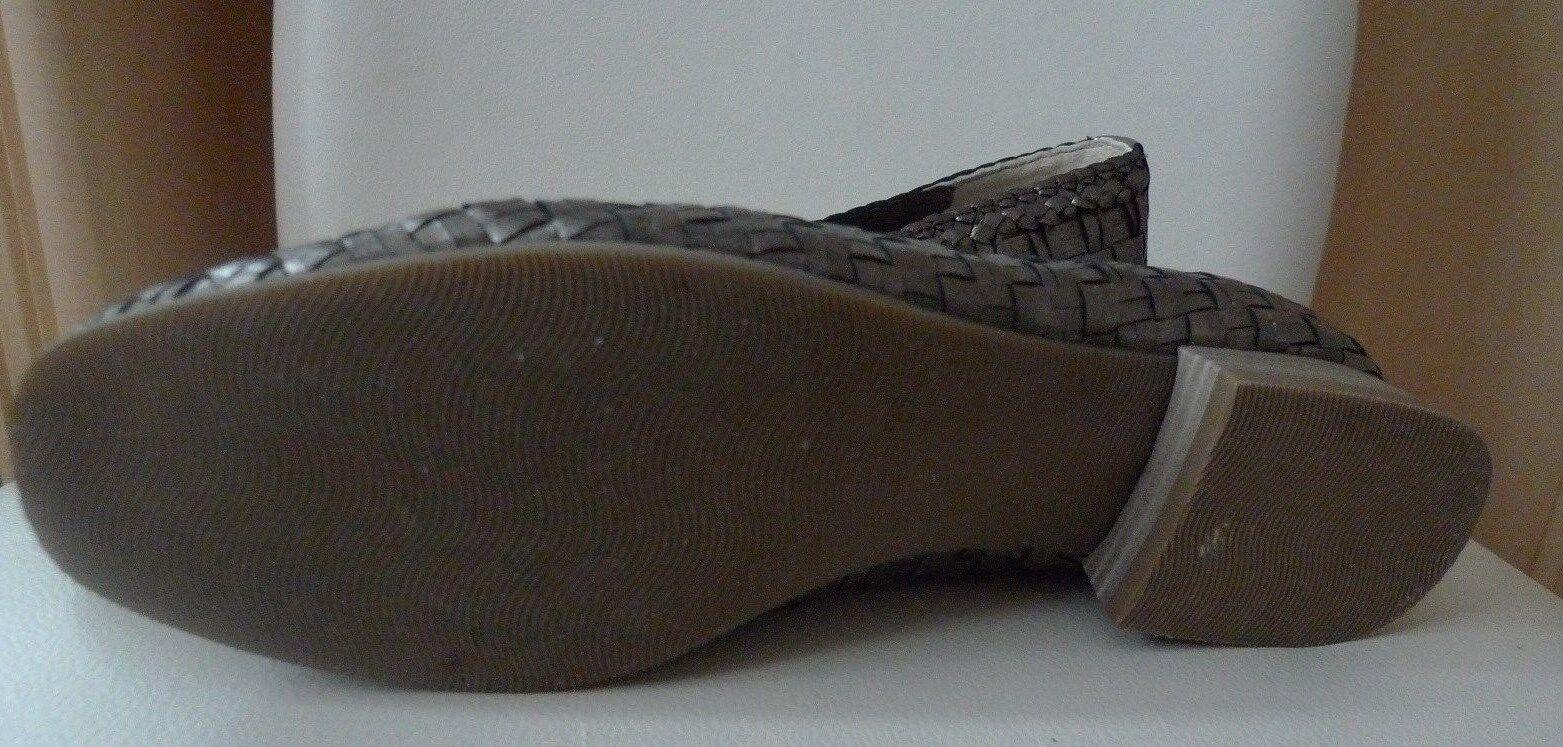 süsse Schuhe Pumps von ARA Gr 38,5 (5 1/2) 1/2) 1/2) Weite F, Leder *neuwertig* 6c8d10