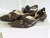 Chaussures 7 Ème Avenue Pointure 36 Neuves Prix Magasin 50 €