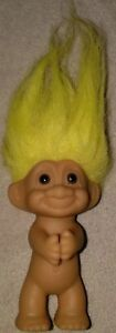Vintage-Russ-Naked-Troll-With-yellow-Hair