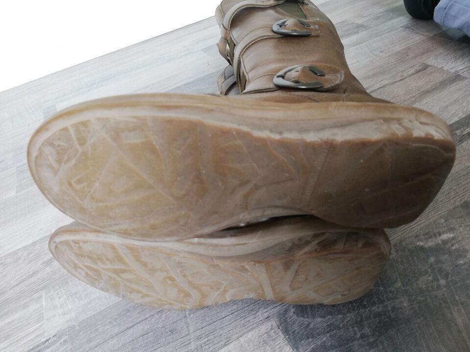Støvler, str. 37, Green Comfort
