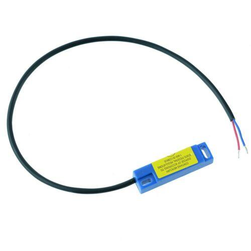 10° Encapsulated Tilt Switch 1A 240V - S1039 Comus