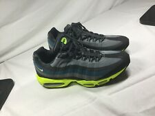 ad1cd672fd1 item 2 NIKE AIR MAX 95 NO SEW MENS RUNNING SHOES - MENS SIZE 11 1 2 11.5 Neon  Green -NIKE AIR MAX 95 NO SEW MENS RUNNING SHOES - MENS SIZE 11 1 2 11.5  Neon ...