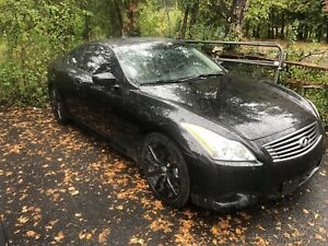 2009 Infiniti G37 Sport Tech Package