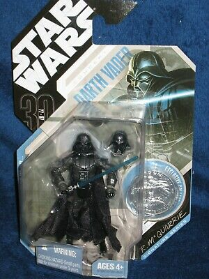 Darth Vader Concept 2007 STAR WARS 30th Anniversary MOC #28