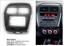 Fascia-for-Mitsubishi-ASX-RVR-facia-plate-panel-dash-kit-radio-cover-install-kit thumbnail 2