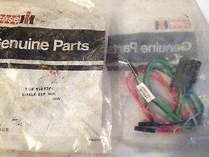 case wiring harness part 95697 c1 80155a1 image is loading case wiring harness part 95697 c1 80155a1