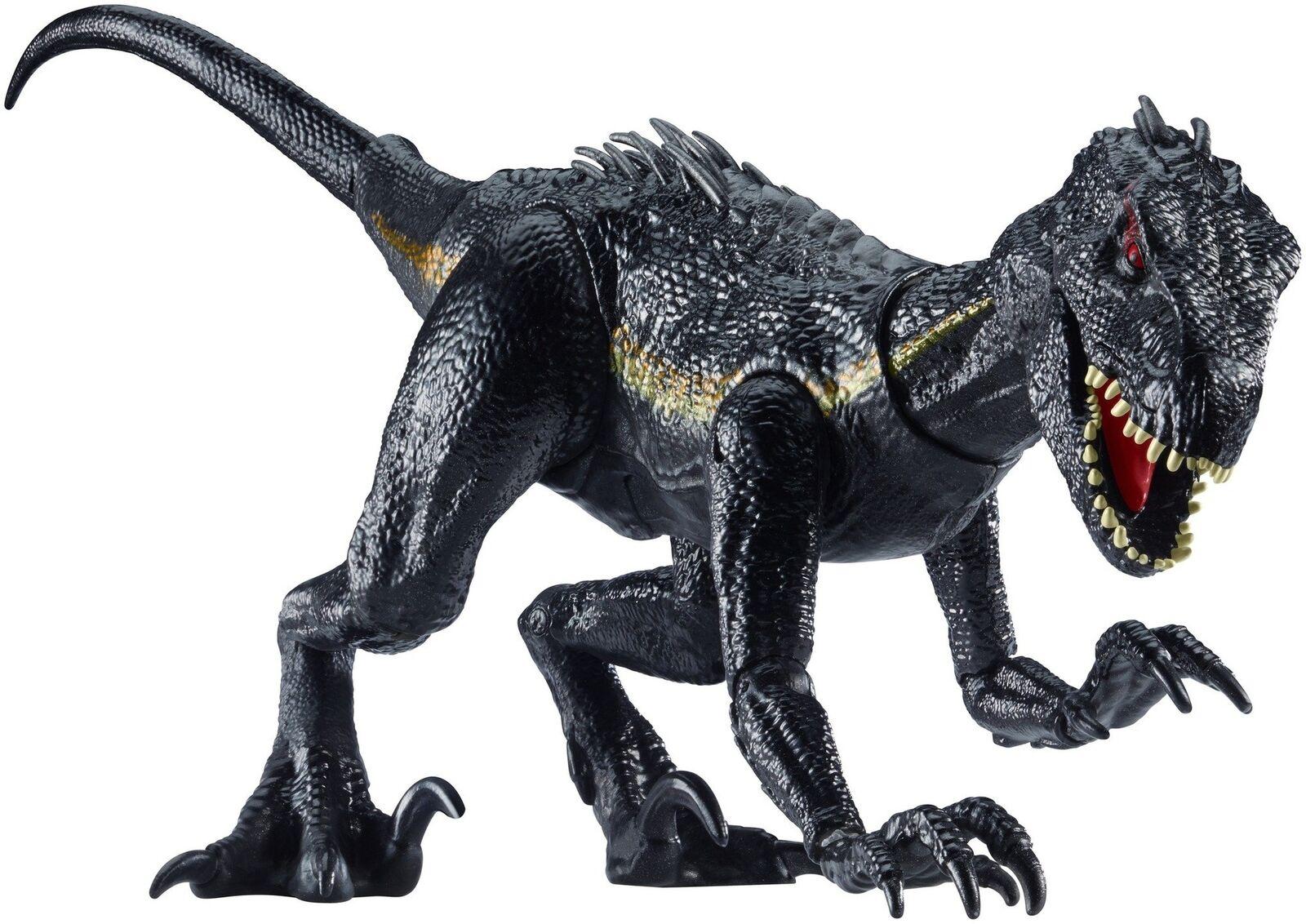 JURASSIC WORLD FVW27 indaraptor Dinosauro