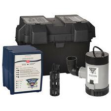 Phcc Pro Series Phcc 2400 Battery Backup Sump Pumphigh Capacity