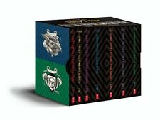 Harry Potter Books 1-7 Special Edition Boxset (20th AnniversaryEdition) (Harry P