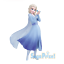 FROZEN2 Limited /& Premium Figure Elsa SEGA Japan Luckykuji Disney with Box 2set