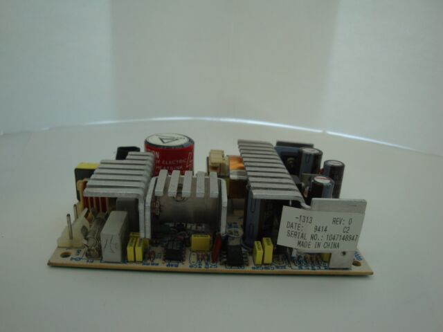 HP Power Supply for External C1114F 2.6GB  SCSI Magneto-Optic Drive 2600FX