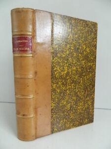 Jean-Raiz-Por-Jules-Lemaitre-Edition-Originale-Calman-Levy-1908-E-O