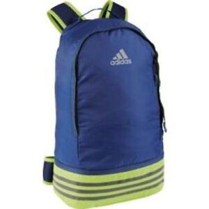 Adidas Climacool Run Kids School Gym College Backpack Rucksack Brand ... b11d4545dd824