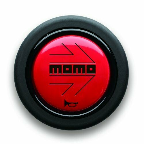 Momo Horn Button Momo Red Hb 04 Car Genuine Parts From Japan For