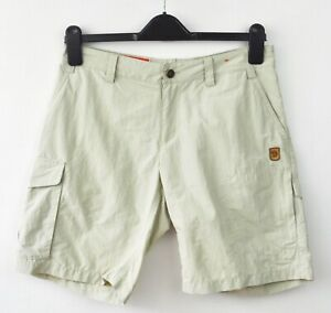 buy popular amazon exquisite design Details about FJALLRAVEN Karla MT Shorts Size 36 Womens W30 Hiking Cargo  Trekking Walking XS S