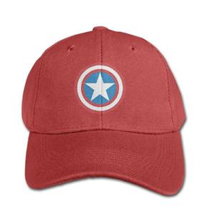 Boys Captain America Baseball Cap Peaked Hat with Mask